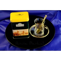 Ahmad Tea Caddy English No. 1