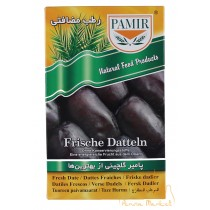 Fresh Dates without preservative from Iran