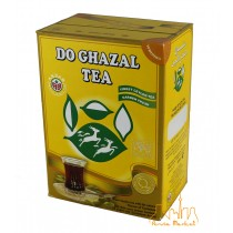 Do Ghazal Pure Ceylon with Cardamom